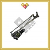 Wiper Transmission Linkage with Motor Assembly - WAAC94