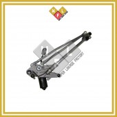 Wiper Transmission Linkage with Motor Assembly - WAEL01
