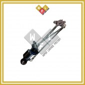 Wiper Transmission Linkage with Motor Assembly - WASO04