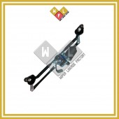 Wiper Transmission Linkage with Motor Assembly - WAXA04