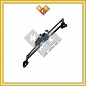 Wiper Transmission Linkage with Motor Assembly - WA4R03
