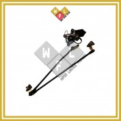 Wiper Transmission Linkage with Motor Assembly - WA4R86