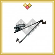 Wiper Transmission Linkage with Motor Assembly - WAAC00