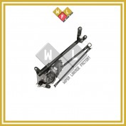 Wiper Transmission Linkage with Motor Assembly - WAAC08