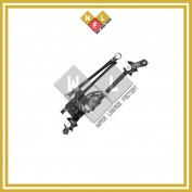Wiper Transmission Linkage with Motor Assembly - WACO09