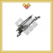 Wiper Transmission Linkage with Motor Assembly - WACO10