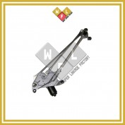 Wiper Transmission Linkage with Motor Assembly - WACR02