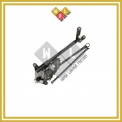Wiper Transmission Linkage with Motor Assembly - WACT10