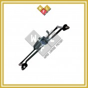 Wiper Transmission Linkage with Motor Assembly - WAGX03