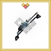Wiper Transmission Linkage with Motor Assembly - WAIS06