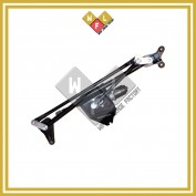 Wiper Transmission Linkage with Motor Assembly - WAMD05