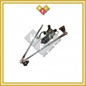 Wiper Transmission Linkage with Motor Assembly - WAPA92