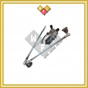 Wiper Transmission Linkage with Motor Assembly - WAPA93