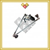 Wiper Transmission Linkage with Motor Assembly - WAPA97