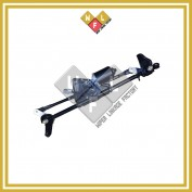 Wiper Transmission Linkage with Motor Assembly - WARA01