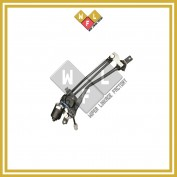 Wiper Transmission Linkage with Motor Assembly - WARA06