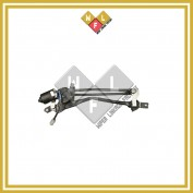 Wiper Transmission Linkage with Motor Assembly - WARA10