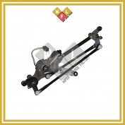 Wiper Transmission Linkage with Motor Assembly - WARO07