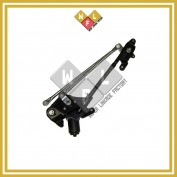 Wiper Transmission Linkage with Motor Assembly - WARS02