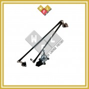 Wiper Transmission Linkage with Motor Assembly - WASE01