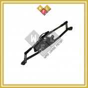 Wiper Transmission Linkage with Motor Assembly - WASF04