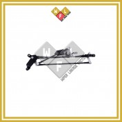 Wiper Transmission Linkage with Motor Assembly - WASI11