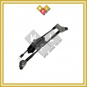 Wiper Transmission Linkage with Motor Assembly - WASO06
