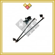 Wiper Transmission Linkage with Motor Assembly - WAT193