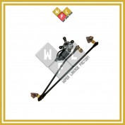 Wiper Transmission Linkage with Motor Assembly - WATA95