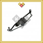 Wiper Transmission Linkage with Motor Assembly - WATI03