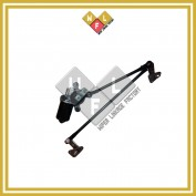 Wiper Transmission Linkage with Motor Assembly - WATI97