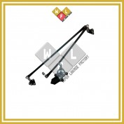 Wiper Transmission Linkage with Motor Assembly - WATU00
