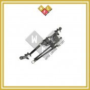 Wiper Transmission Linkage with Motor Assembly - WAVI09