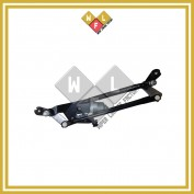 Wiper Transmission Linkage with Motor Assembly - WAXD08