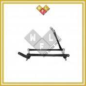Wiper Transmission Linkage Assembly - WLAL10