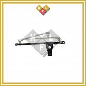 Wiper Transmission Linkage Assembly - WLTR01